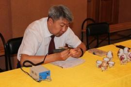 Выставки прошли в День города в Биробиджане (6)
