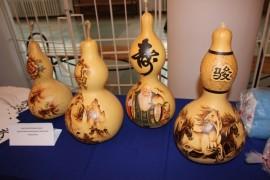 Выставки прошли в День города в Биробиджане (8)