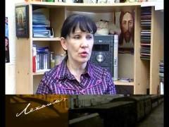 Лехаим ( выпуск 100) (Галина Усольцева, Ирина Натапова)