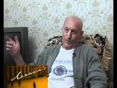 Лехаим ( выпуск 38) (Мэри Гасышова, Израиль Бейзер, Любовь Володарская)