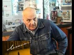 Лехаим ( выпуск 45) ( Жанна Закон, Валерий Фоменко, Анделина Пяткова )