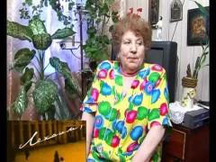 Лехаим ( выпуск 55) ( Лариса Лебедкина, Ольга Красник, Ида Мельгром )