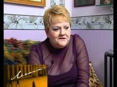 Лехаим ( выпуск 61) ( Хая Полевая, Надежда Желудкова, Лариса Лебедкина )