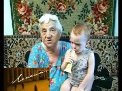 Лехаим ( выпуск 69) (Юрий Файнзильберг, Сара Коготина, Нелли Терских)