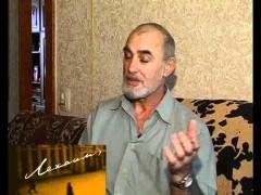 Лехаим ( выпуск 81) (Рива Шмайн, Олег Хорошко, Михаил Шаламов)