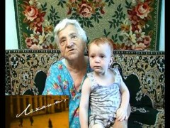 Лехаим ( выпуск 83) (Людмила Пильчмахер, Сара Коготина,Владимир Футурян )