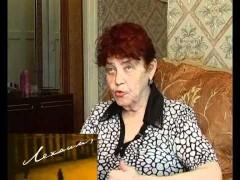 Лехаим ( выпуск 84) (Алла Слонская, Рива Шмайн, Людмила Шмачкова)