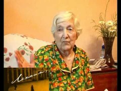Лехаим ( выпуск 93) (Рива Шмайн, Ольга Матушевская,Галина Кондрюкова)