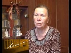 Лехаим ( выпуск 97) (Юрий Опенько, Доня Парканская, Семен Печерский)
