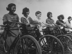 велосепедистки (1)