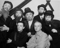 Из истории ЕАО (фотографы М.Альперта и А.Розенберг) альбомом поделился Ефим Вепринский