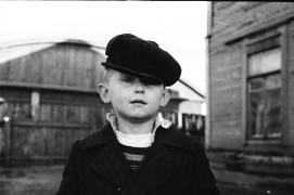 1958 год Шолом-Алейхема 42 Фото Ю.Косвинцева