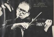 Ансамбль скрипачей ЕАО ( история)