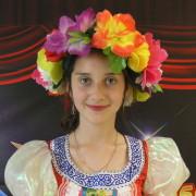 Анна Каширина
