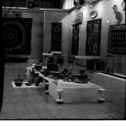 Биробиджан 1990 год Первая большая выставка в Музее современного искусства ЕАО (тогда еще (современного советского искусства) - Декоративно-прикладное искусство Узбекистана