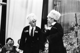 Еврейский народный театр 80 годы (1)
