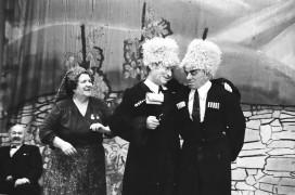Еврейский народный театр 80 годы (2)