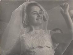 Хабаровск 1972 Филфак влюбленный Однокурсница выходит замуж Фото Б.Косвинцева