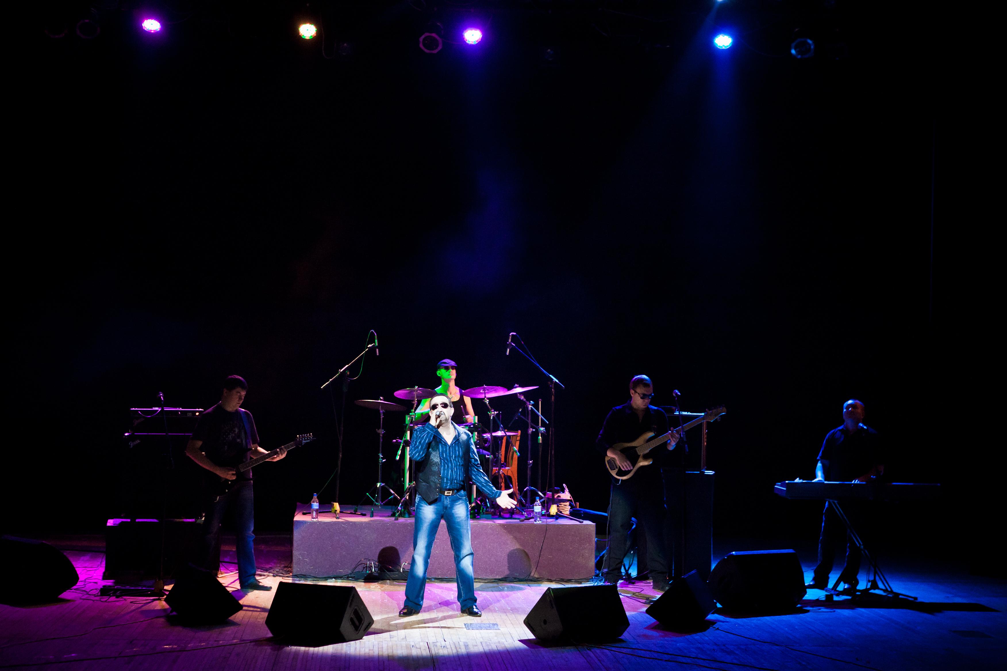 Концерт бутырки в березниках — 12