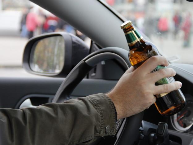 что будет если ловят пьяного за рулем