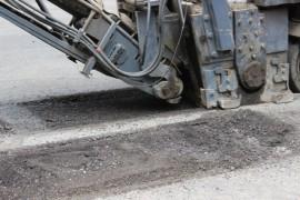 Ямочный ремонт возобновился в Биробиджане после продолжительных дождей (25)