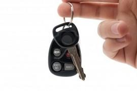 дубликат автомобильного ключа