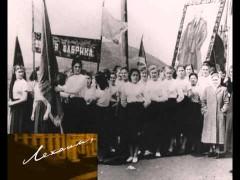 Лехаим ( выпуск 109)  (Наталья Николаенко, Полина Опанасенко)