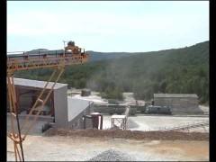 Сделано в ЕАО (Кульдурский бруситовый рудник )