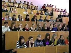 Сделано в ЕАО. Приамурский Государственный университет им. Шолом-Алейхема