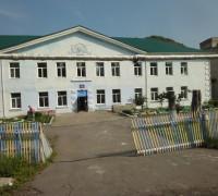 школа хинганск