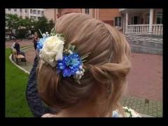 """Свадебное оформление вместе с цветочным салоном """"Вероника"""""""