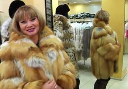 """""""Зимушка"""" меховой салон (новые поступления) Хабаровск, ул. Шеронова, 70"""
