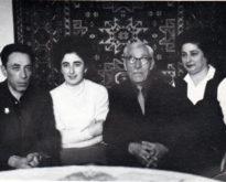Валентина Гершкович (Ландман): История моей семьи в истории моего родного города.