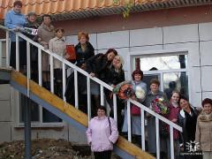 Учителя школы №1 2008г.