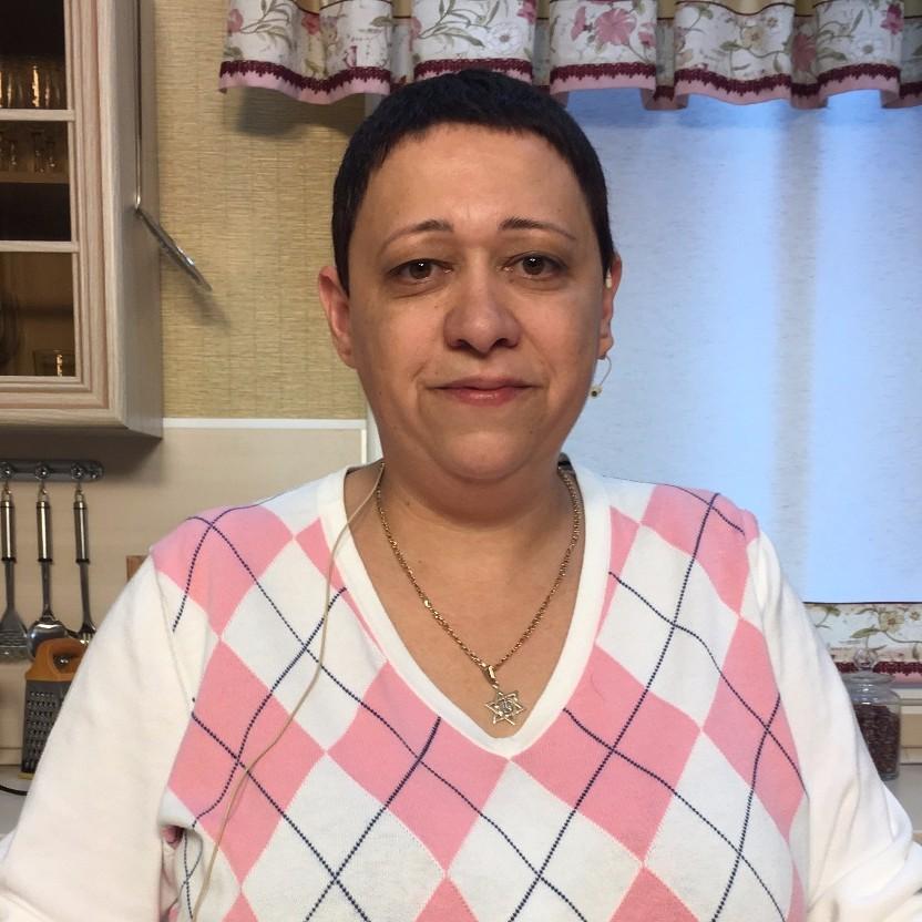 Инна Розицкая