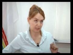 Интервью ( Наталья Баженова ректор ПГУ им Шолом Алейхема)