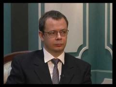 Интервью (Владимир Джабаров представитель ЗС ЕАО в Совете Федерации)