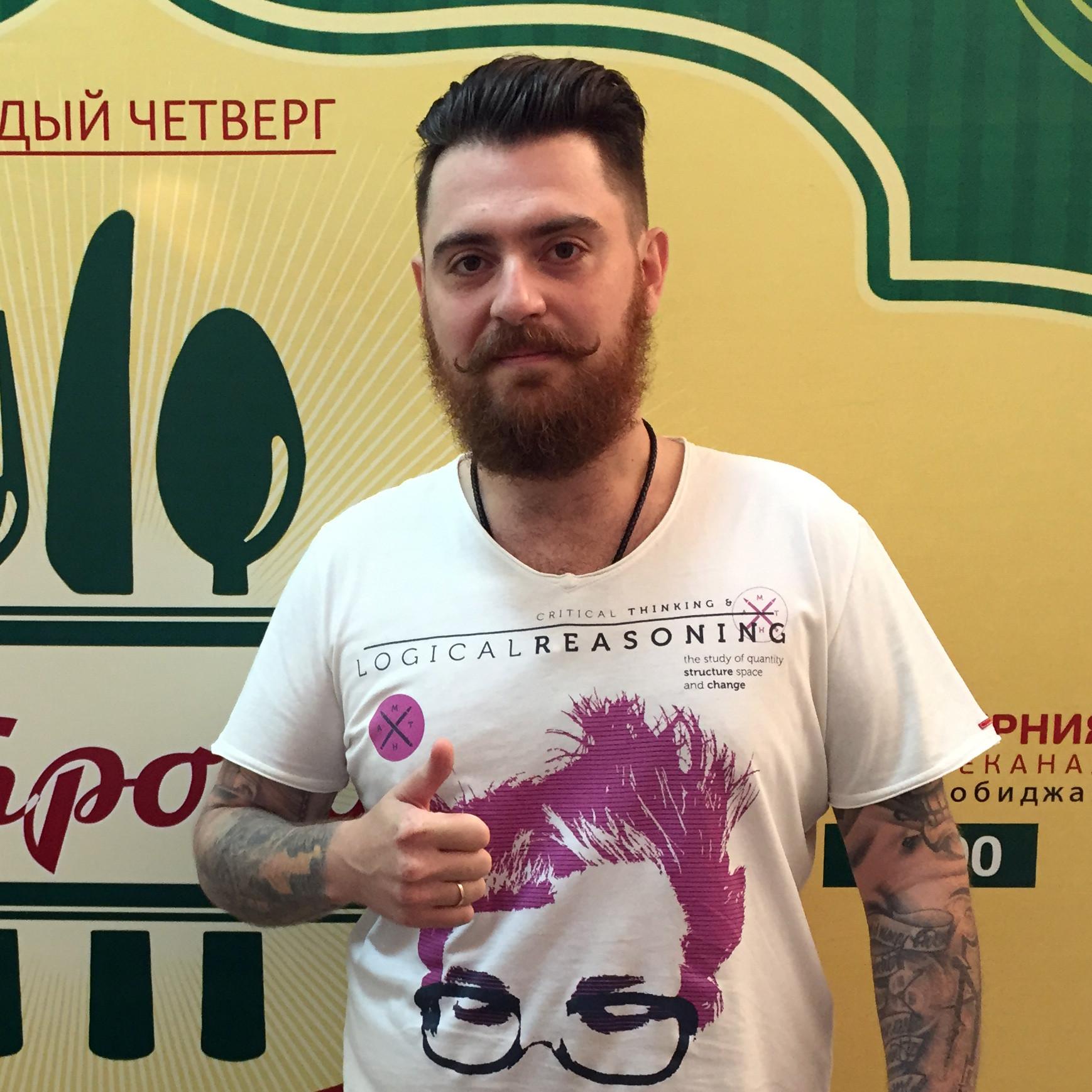 Антон Поляк