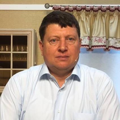 Виктор Орел