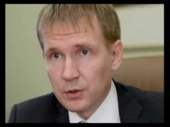 Интервью ( Константин Лазарев депутат ГД от фракции КПРФ)