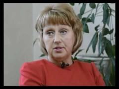 Интервью (Вера Тарасенко депутат Законодательного Собрания ЕАО )