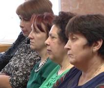 Новость дня (Депутаты Законодательного Собрания шестого созыва получили мандаты)