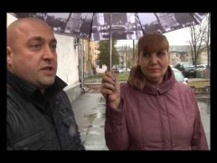 Новость дня (Региональный оператор дом по улице Ш- А 27)
