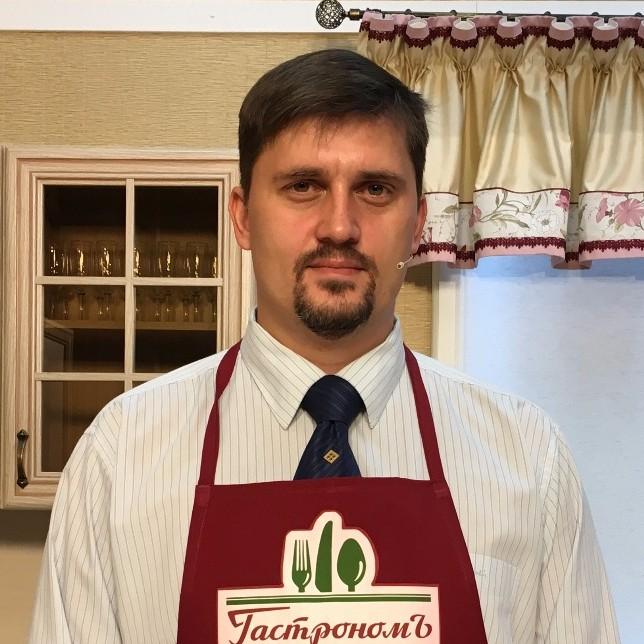 Кирилл Романюга