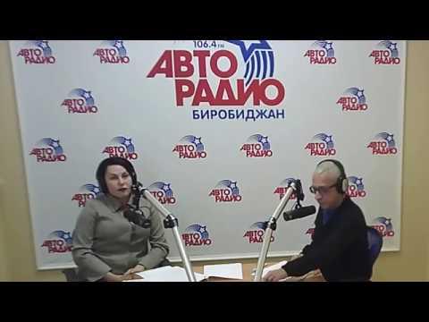 Авторадио В курсе (прямой эфир 20 октября Елена Басова)