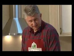 """Food-talk шоу """"ГастрономЪ"""" (Андрей Пархоменко.Драники с диким мясом )"""