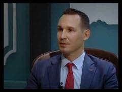 Интервью (Андрей Перагов директор филиала ПАО МТС)