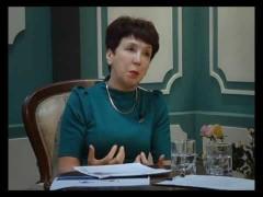 Интервью (Людмила Копёнкина заместитель председателя Думы г Биробиджан)