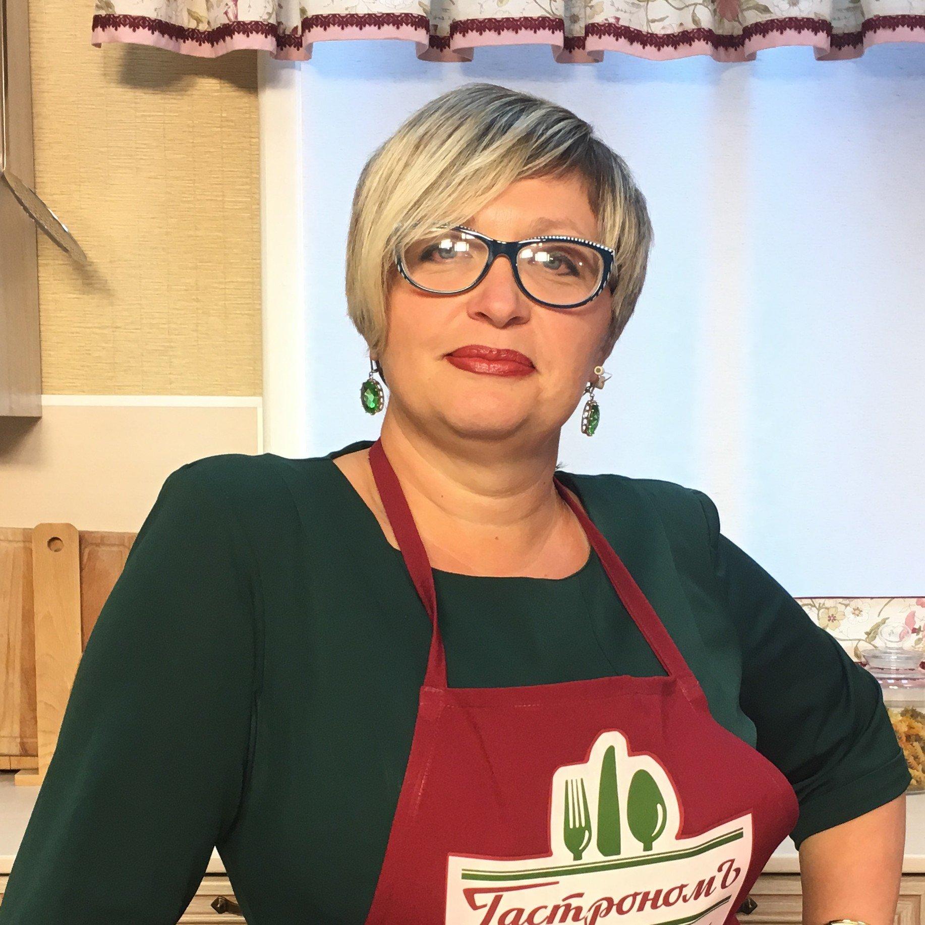 Татьяна Копейкина