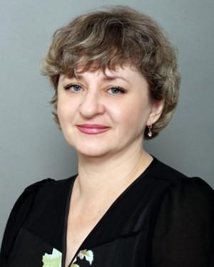 Ворошилова Елена Александровна Избирательный округ N 17